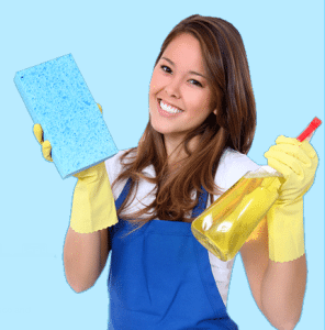 Cleaning Service in Clearwater, Palm Harbor and St. Petersburg