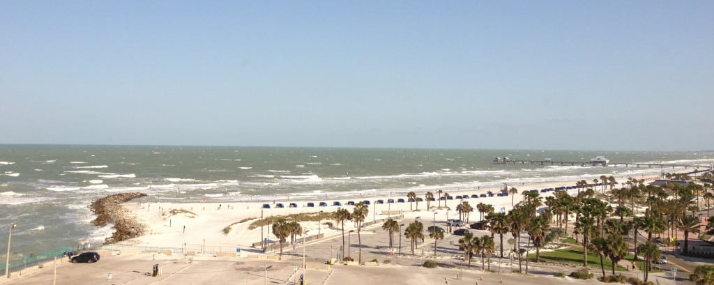 Cleaning service in Clearwater Beach FL