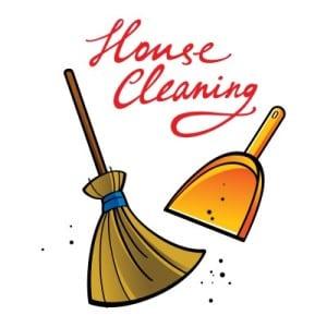 Home Cleaning Clearwater