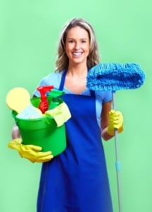 Six Condominium Cleaning Tips