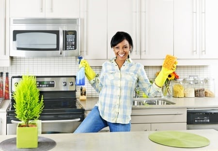 Crucial Tips for Cleaning Your Kitchen!