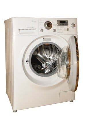Cleaning and restoring your Washing Machine