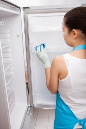 Cleaning The Refrigerator Doesn't Have To Be A Chore