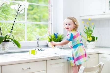 7 Tips for Summer Cleaning and Home Maintenance