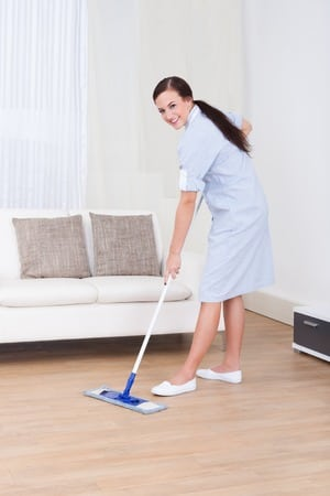 It's Time For End Of Summer Home Cleaning Ideas!