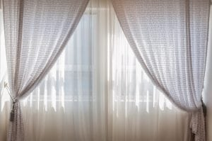 How to Easily Clean Your Drapes and Curtains at Home