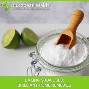 Baking Soda Uses: Brilliant Home Remedies